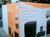 ILIVE Home Media System IS809B
